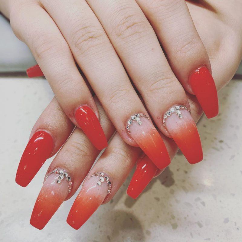 nail salon 77520 Baytown TX