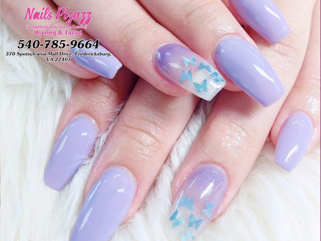 nail salon VA 22407