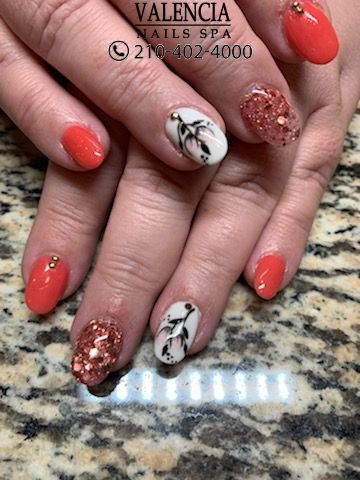 nail salon San Antonio tx 78259