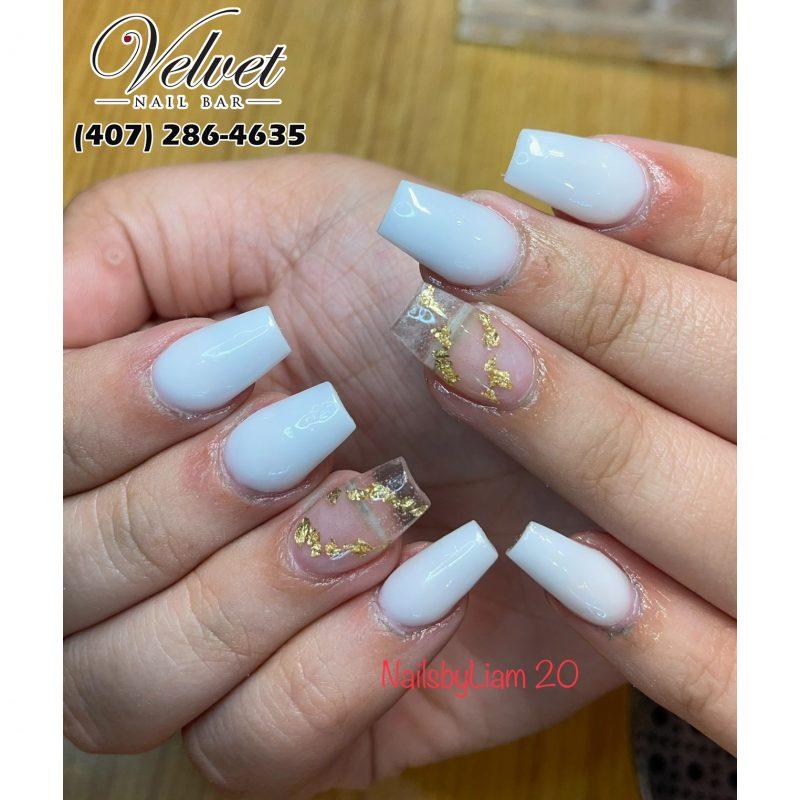 nail salon in Florida 32801