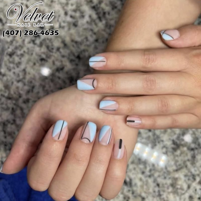 nail salons in Orlando FL