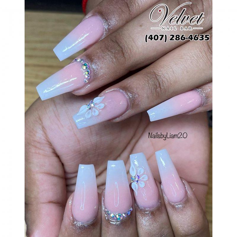 nail salon Orlando