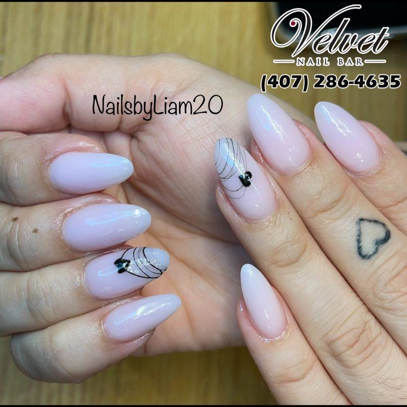 Florida nail salon 32801